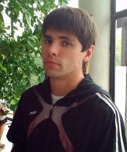 Новиков Владислав Сергеевич