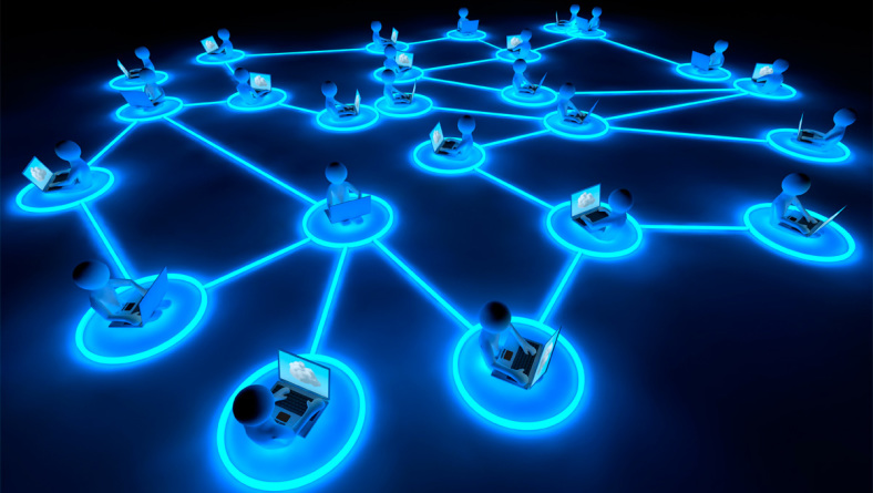 Аутсорсинг интернет проекта