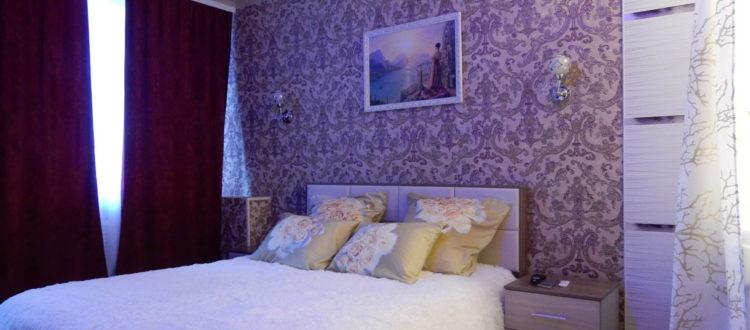 Мини-отель «Глория» в Перми